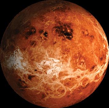 Angelic Planet: Venus